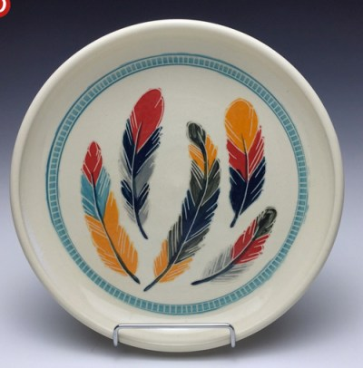 Made-in-Maine-Feather-plate