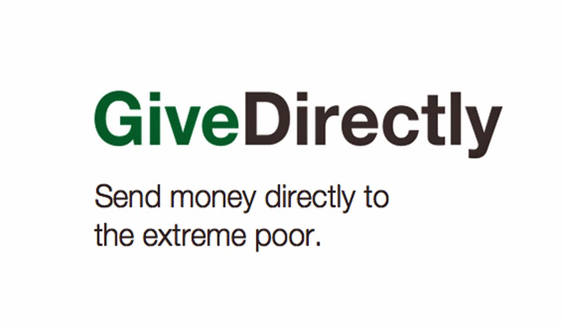 GiveDirectly