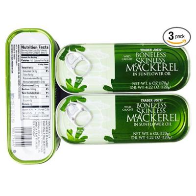 Canned-Fish---Trader-Joe's-Mackeral
