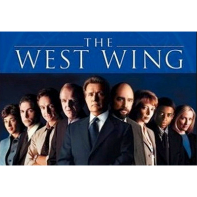 The-Presidency-as-Entertainment--West-Wing