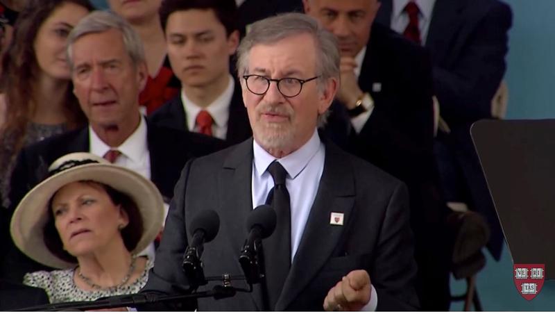 Top-Ten-2016-Graduation-Speeches---Steven-Spielberg