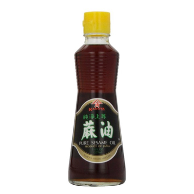 Stocking-an-Asian-Pantry---Sesame-Oil