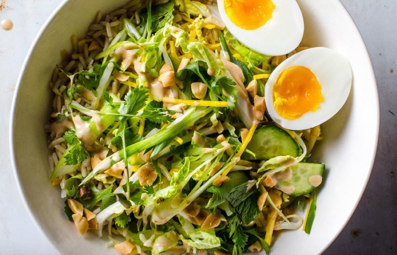 Summer-Salads---Crunchy-Veg-Bowl