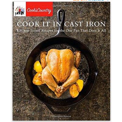 Cast-Iron-Skillets---cookbook