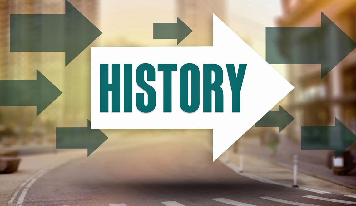 Small Sound Bites of History