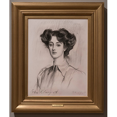 sargent-drawing