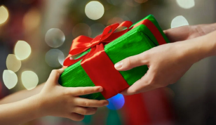 Holiday gifts for the younger set
