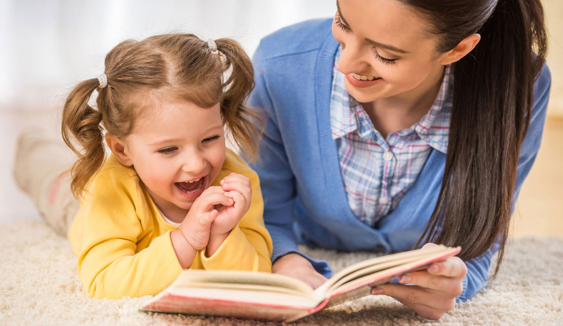 Great Books for Young Children