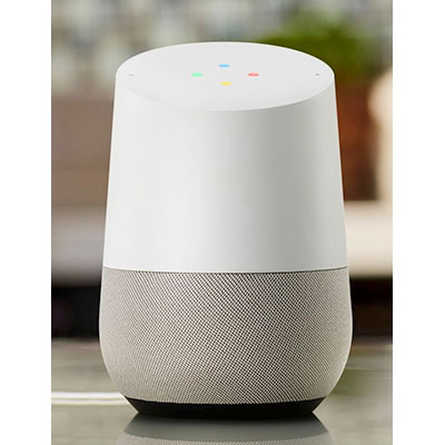 Digital Assistant, Google Assistant