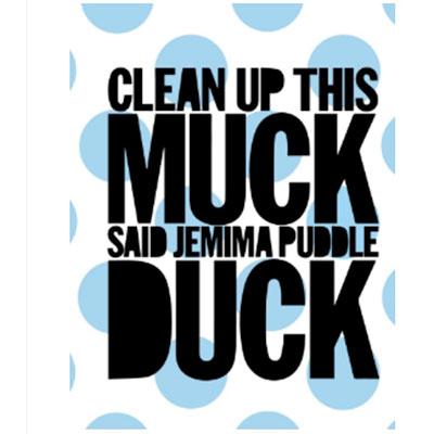 Beatrix Potter, Jemima Puddle Duck