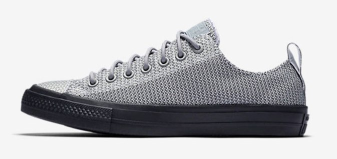 Knitted Sneakers, Nike Unisex