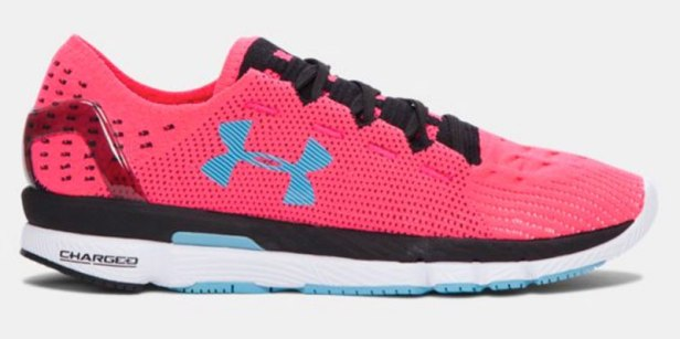 Knit Sneakers, Under Armour Women