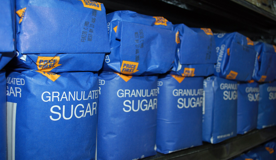 Update on Sugar – the Tobacco of Today?
