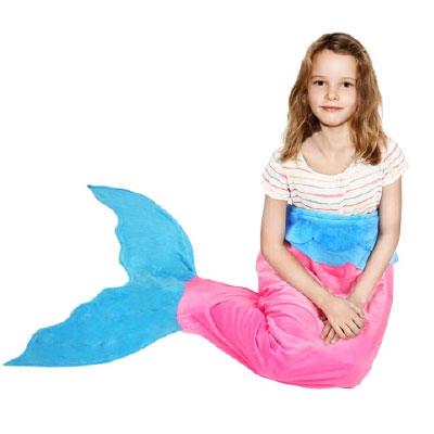 Long distance travel with whale tale sleeping bag