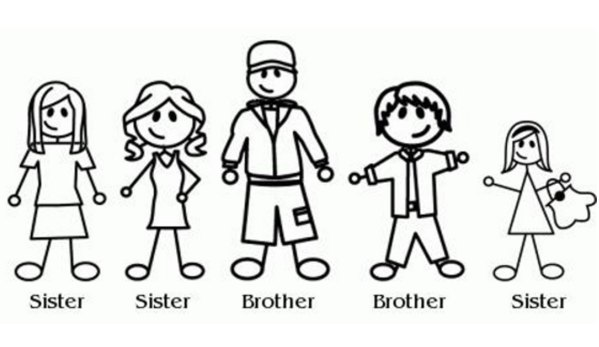 Birth order and family dynamics