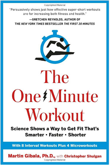 HIIT Training, The One Minute Training