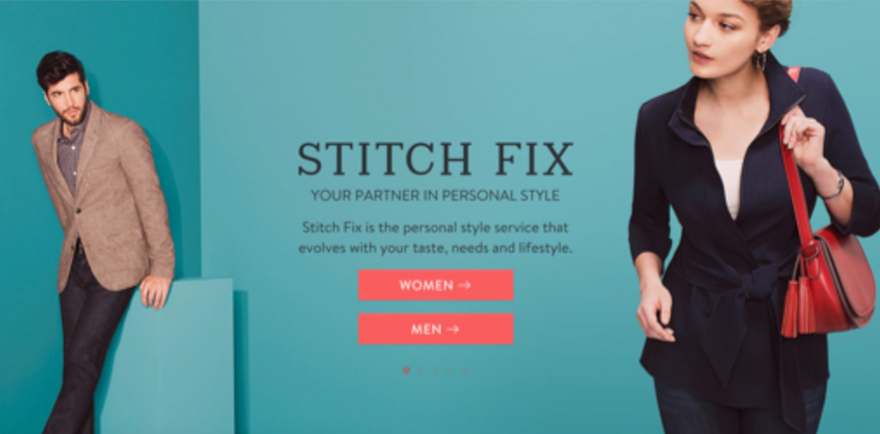 style assisted shopping stitch fix