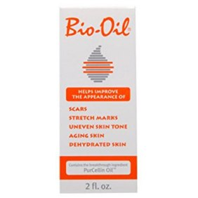 Bio-Oil for Travel