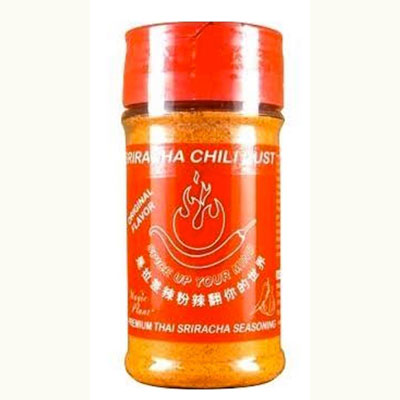 Magic Pan Sriracha Flavor Dust