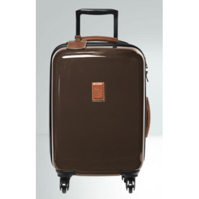 Longchamps Carry-on Suitcase