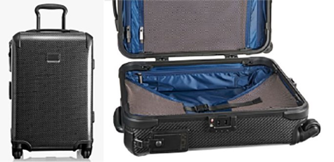 Tumi Tegra Lite Carry-on suitcase