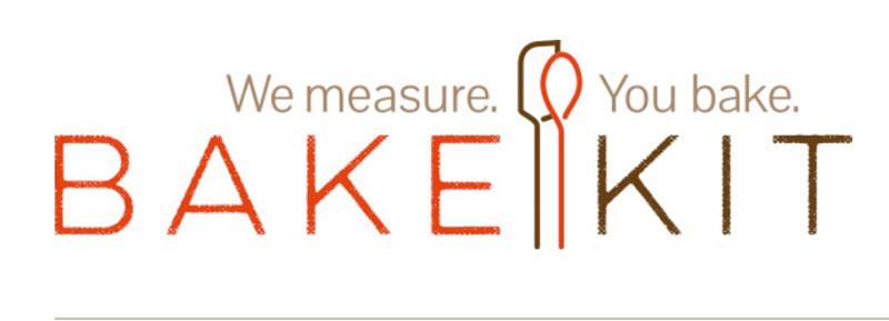 Bake Kit home delivered baking kits