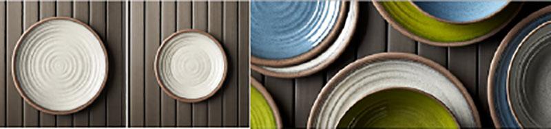 dishwasher safe melamine plates
