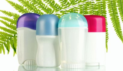 Chemical Free Deodorants