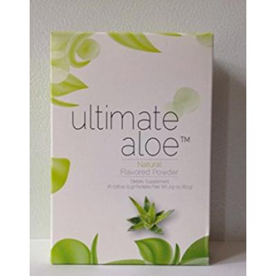 Ultimate Aloe Vera