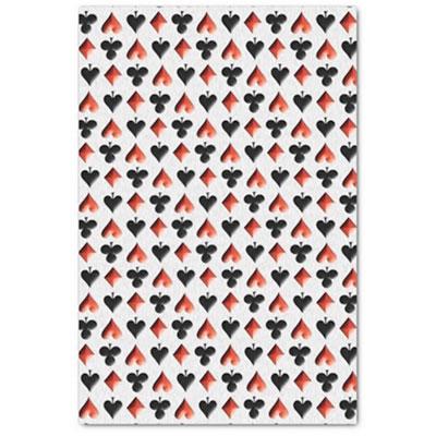 clubs spades hearts diamonds card suit motif for decor a sharp eye