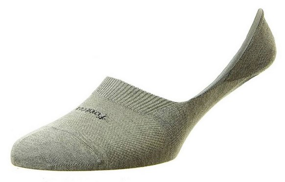 Panthrella no-show socks