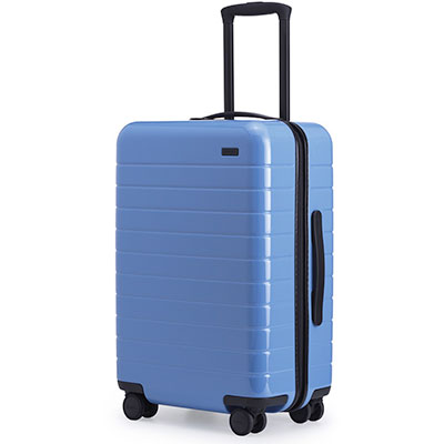 Holiday gifts away luggage