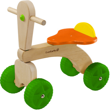 eco bike for kids