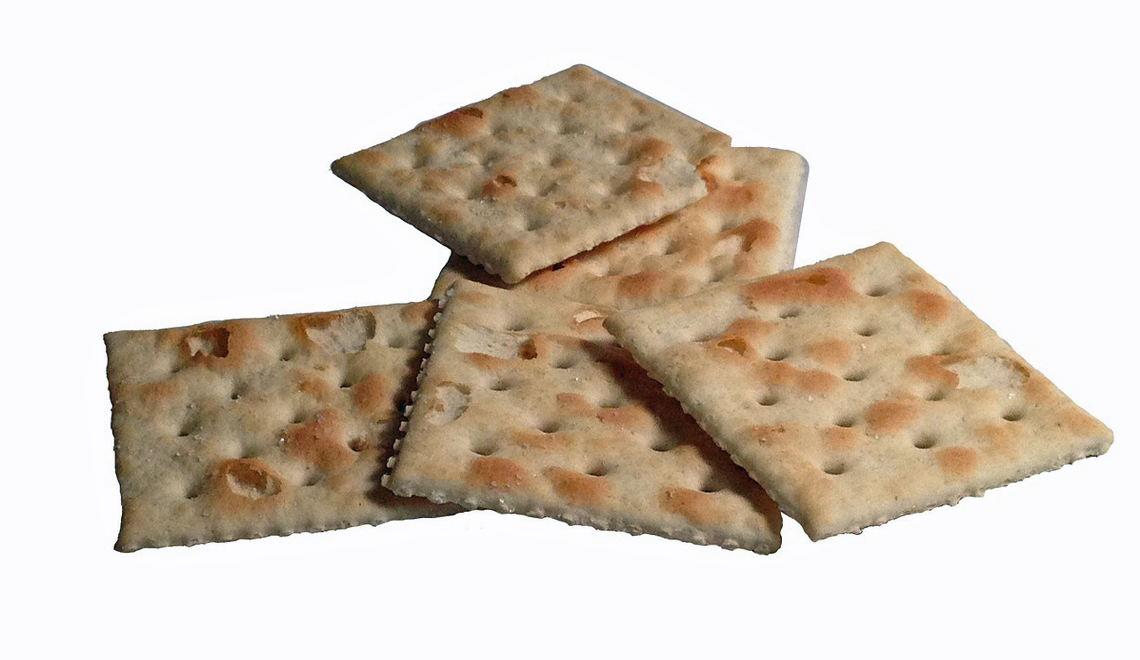 Recipes for Saltines