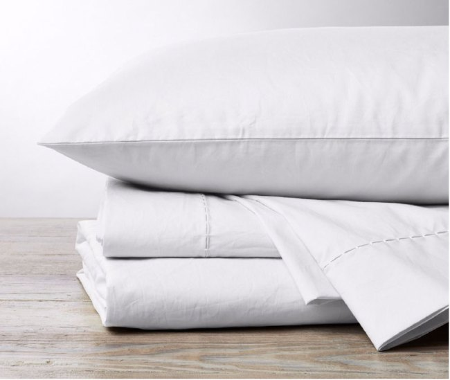 Coyuchi bed linen start-up