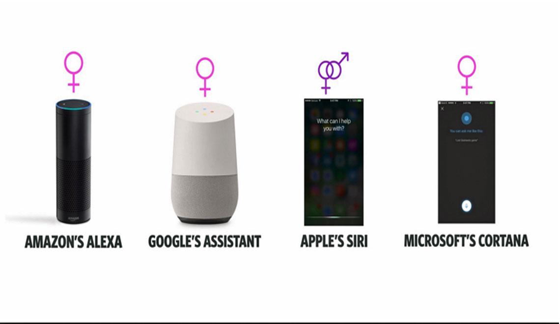 virtual assistant speakers
