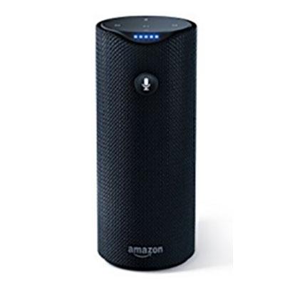 Amazon Virtual Assisted Speaker Echo