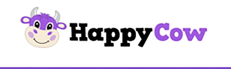 Restaurants near you - happy cow app
