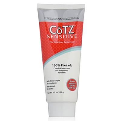reef safe sunscreen cotz