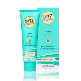 Heathy Sunscreen