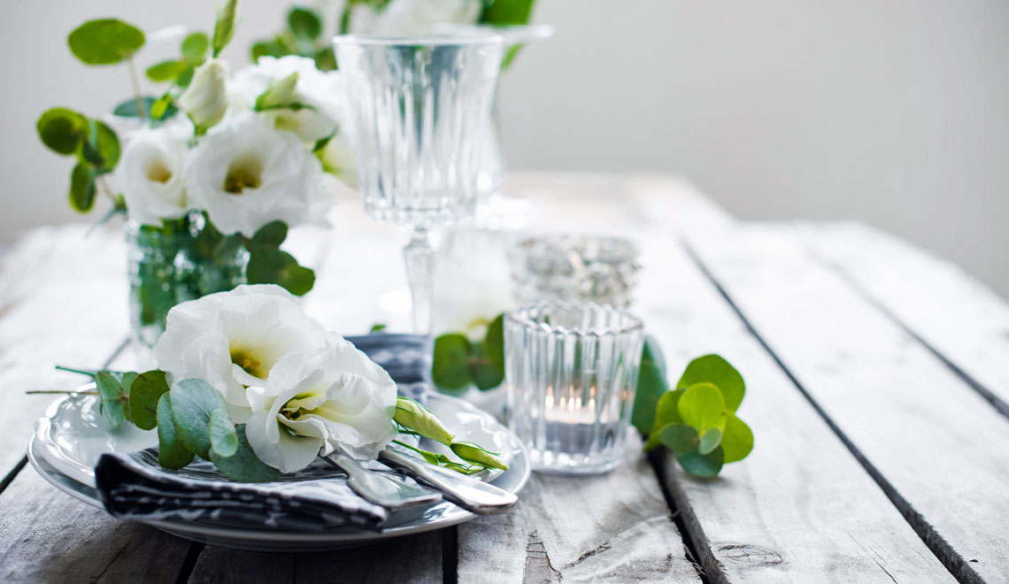 summer finds for the table