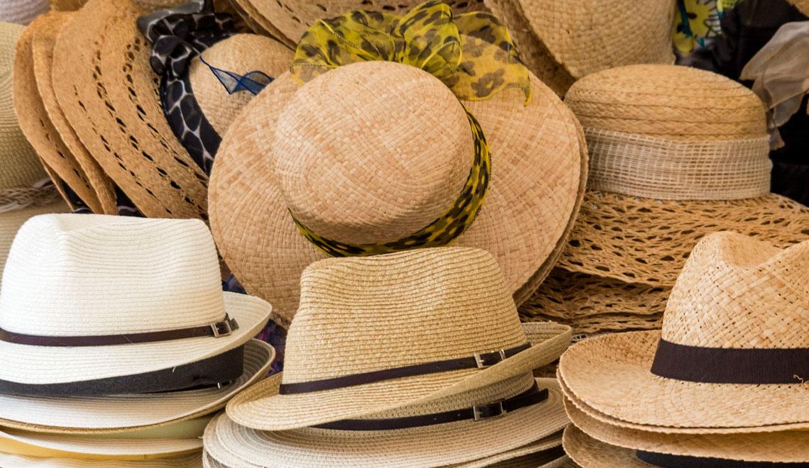 2018 Summer Hats