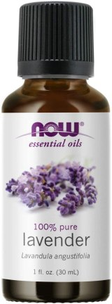 lavender oil for sleep