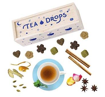 Herbal Tea Drops Surprising Stocking Stuffers