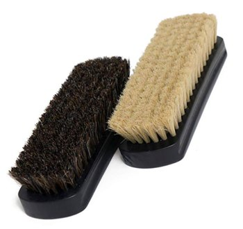 shoe polish brushes stocking stuffers ideas