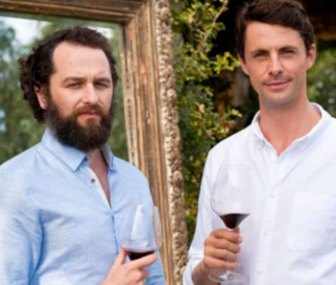 learn about wine on Hulu