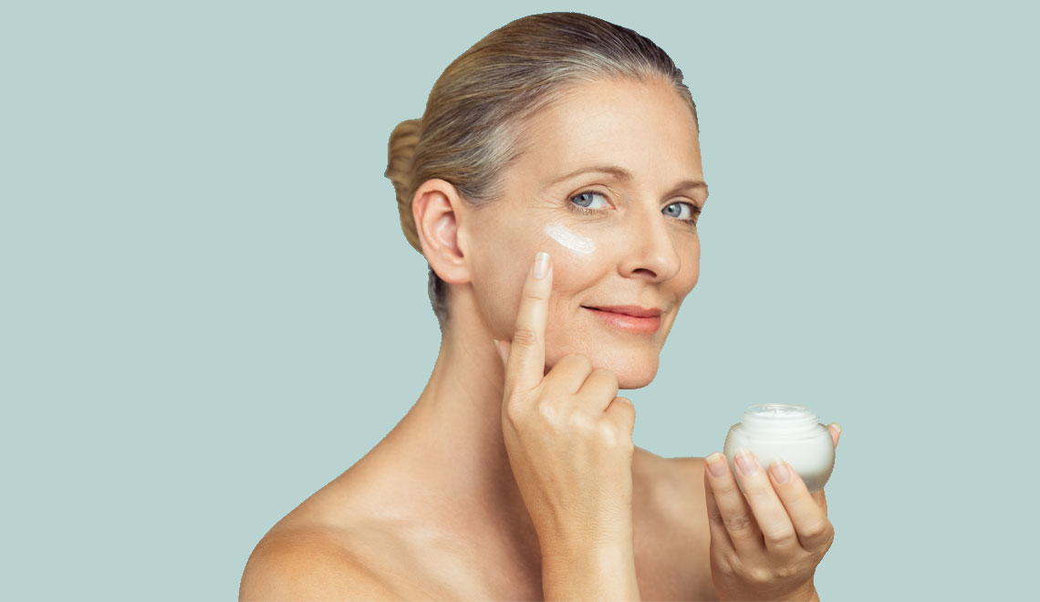 oil-based cleansing balm