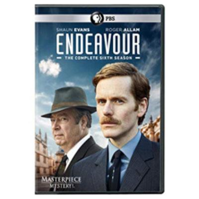 Endeavor Season Six