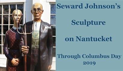 Sculptures of Seward Johnson