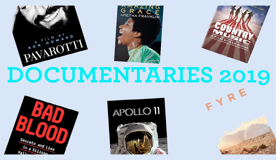 new documentaries 2019